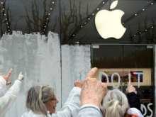 苹果下调预期拖累美股收跌 道指重挫660点纳指暴跌3%