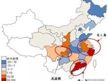 北京流出人口去了哪里?