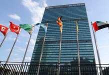 联合国:贸易紧张局势和政策不确定性致全球经济放缓