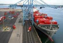 日本4月出口下降2.4% 连续第五个月下降