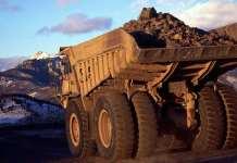 高盛提高铁矿石价格预测 中国需求增加加剧供应短缺