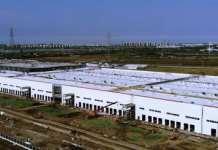 特斯拉上海工厂建成 国产Model 3下线在即面临何问题