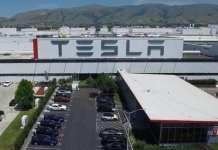 特斯拉据悉没有达到马斯克设定的Model 3生产目标