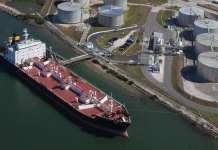 周二美国WTI原油期货上涨3.8% 创一周新高