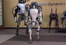 研究称2030年机器人可能取代2000万制造业职位