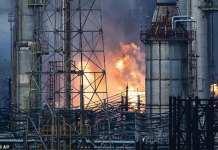 纽约汽油价格大涨5.4% 此前传出炼油厂关闭消息