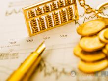金价自日低飙升近25美元 全球央行宽松预期力挺金价