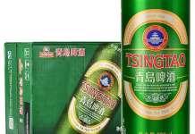青岛啤酒2019年上半年揽收166亿 机构称利润加快释放