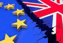 """英国将在""""脱欧""""前""""免除""""本国官员参加欧盟会议"""