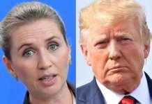 丹麦拒绝卖岛 特朗普为啥反应这么大