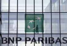 德银计划将多达800名员工转移到法国巴黎银行