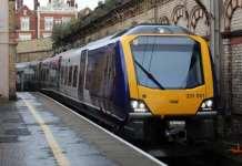 全球首条太阳能驱动铁路将在英国投入运营