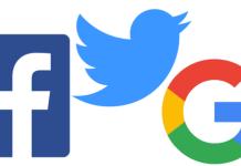 谷歌、Facebook等将出席美参议院线上暴力内容听证会