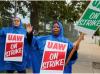 全美约5万通用工人罢工 特朗普劝和:快凑一起谈协议