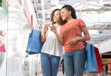 调查:Z世代购物习惯或推动实体店复兴