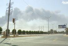 沙特9月底复产市场松口气,但威胁仍未解除