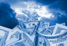 美国工资最高25家公司 第一名中位数收入逾17万美元