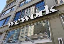 WeWork办公场所发现高浓度甲醛 关闭2300个电话亭