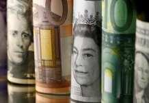 瑞银:美元仍将是主要储备货币 欧元和人民币地位略升