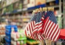 """""""恐怖数据""""不及预期 美9月零售销售环比下降0.3%"""