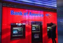 美国银行股业绩好于预期 但高管警告低利率构成压力