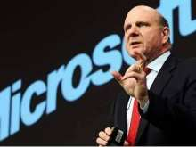 互联网大佬工资有多高 微软CEO年薪4290万美元