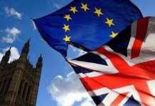 对于英国议会推迟对新脱欧协议进行投票 投行这么看