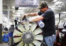 通用汽车罢工刚结束 沃尔沃麦克卡车工厂也开始罢工