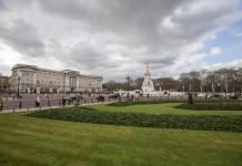 英国王室富豪榜:女王伊丽莎白二世身家达16亿英镑