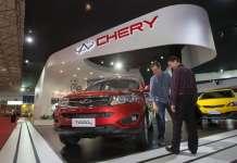 性价比超日美欧 中国车在巴西备受青睐
