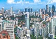 亚太房产趋势报告:新加坡成最热市场