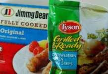 美肉食巨头称美国猪肉罕见涨价 股价大涨逾6%