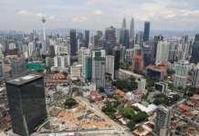 马来西亚三季度GDP增长4.4% 创一年新低