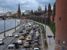 俄媒:俄经济增长加速 明晟俄罗斯指数上涨44%