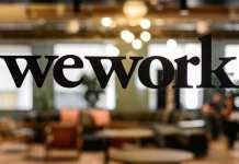 WeWork麻烦没完 或因违反财务规定面临SEC调查