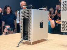 新MacPro开售在即 苹果邀请特朗普参观美国代工厂