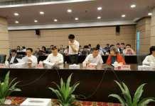 格力电器举行临时股东大会:董明珠未现身 刘姝威出席