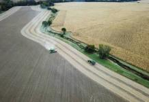 美政府将向农户发放现金援助 特朗普说了这番话