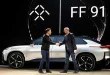 法拉第未来CEO:人们对公司的执行力和贾跃亭缺乏信任
