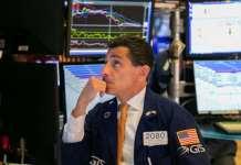 收盘:美股连续三天下跌 芯片股跌幅明显