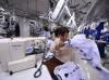 英媒:官方民间数据双双印证 中国制造业呈现复苏