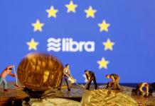 欧盟达成强硬立场:不解决风险不允许数字货币进入