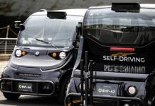 调查:中国消费者对电动汽车的热情远高于欧美