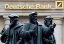 两名涉事员工躲过德国检方洗钱指控 德银却难逃罚款