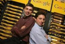 23年缔造谷歌 佩奇和布林卸任内幕