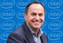 英特尔CEO:不再追求CPU市场份额 Intel不止CPU
