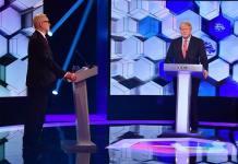 外媒:约翰逊大选前面临内忧外患