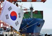 韩国出口全球占比或时隔11年跌破3%