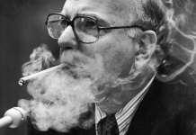 前美联储主席保罗-沃尔克逝世 享年92岁
