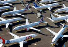调查称乘客仍担忧737 Max安全性 信任重建任重道远
